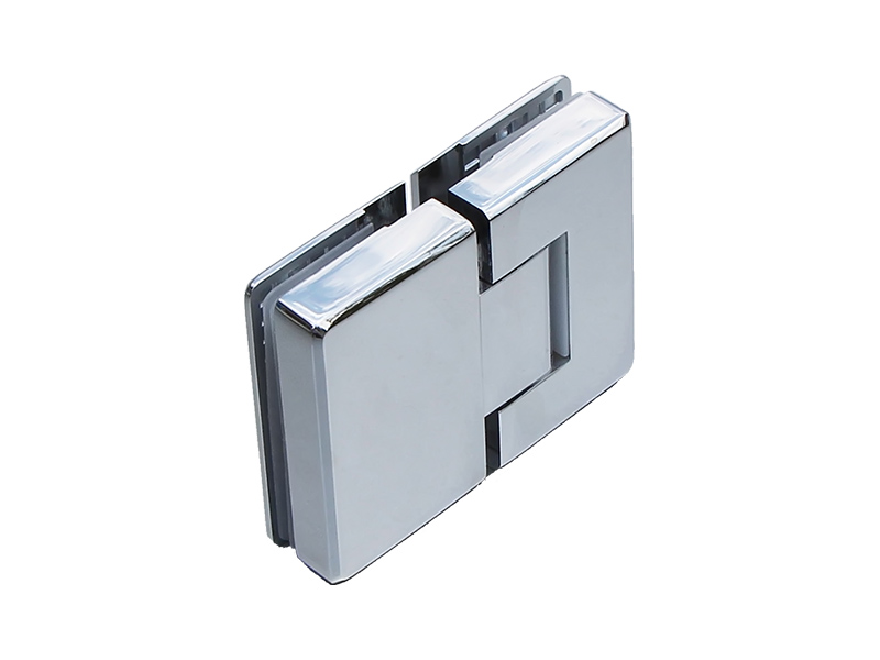 C&Y Union aluminum semi framed shower door manufacturer for standalone showers-4