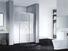 frameless sliding glass doors shower for shower room C&Y Union