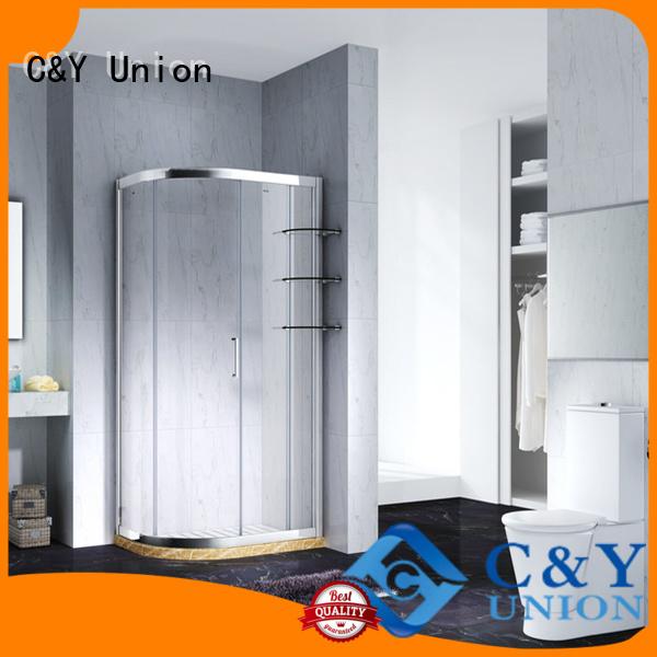 C&Y Union elegant shower cabin for shower room