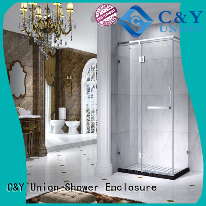 elegant shower cabin for sale for standalone showers