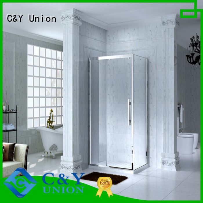 C&Y Union shower cabin for shower room