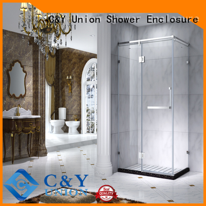 C&Y Union shower cabin for sale for bathtub showers
