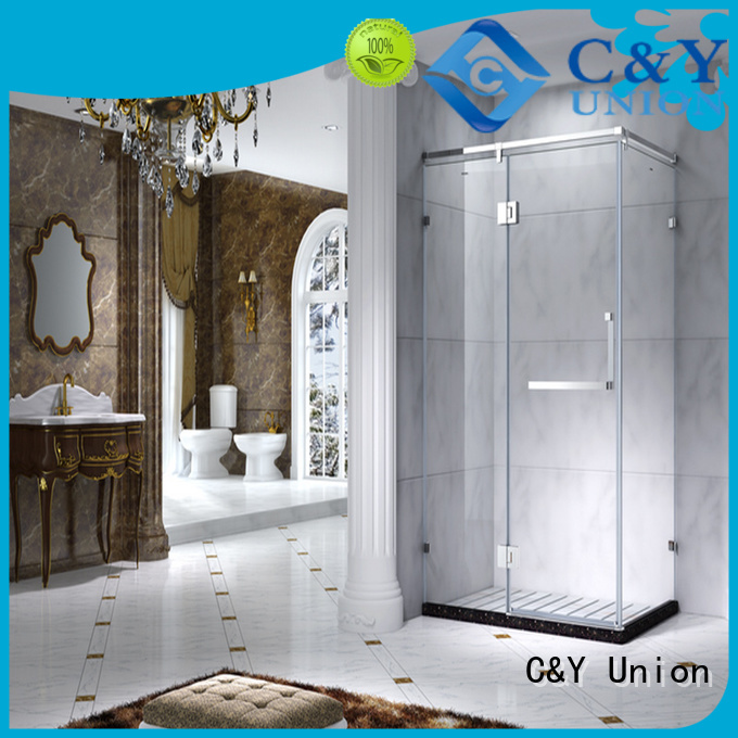 elegant custom framed shower doors for tub for shower room