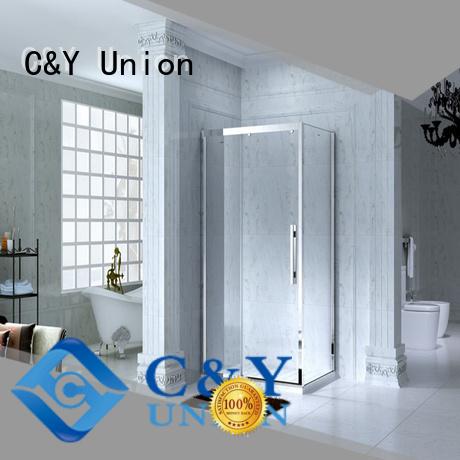 aluminum shower cabin for sale for bath