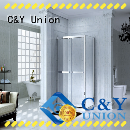 C&Y Union practical shower cabin for tub for shower room