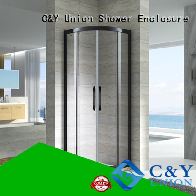 C&Y Union elegant shower cabin for bathroom