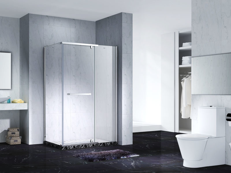 CYUNION--Aluminium Shower Enclosure