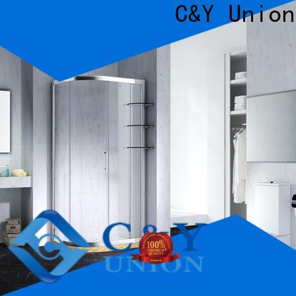 elegant custom framed shower doors manufacturer for shower room