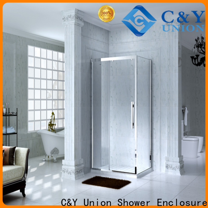 C&Y Union shower cabin for sale for shower room