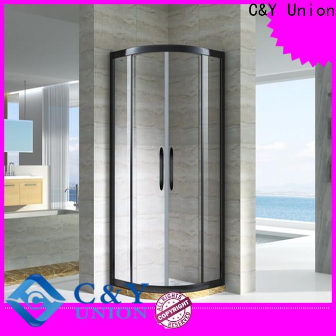 C&Y Union shower cabin manufacturer for bagnio