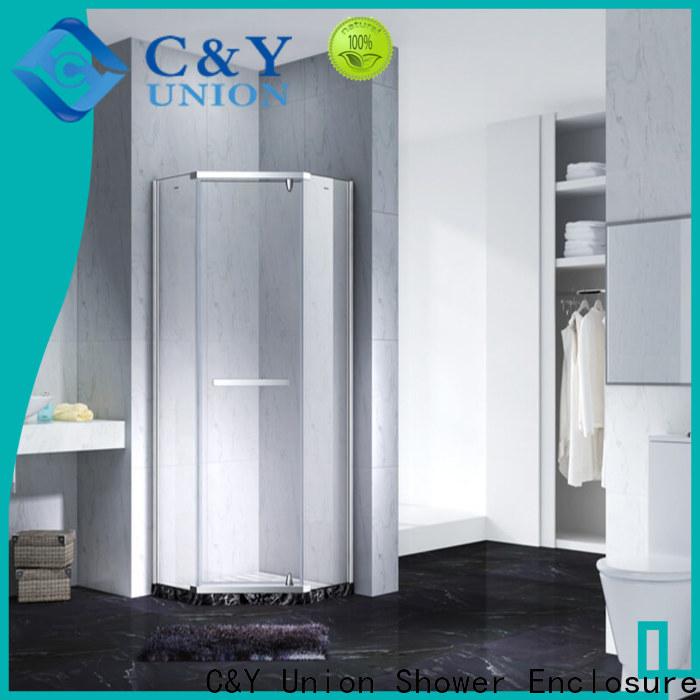 firm glass shower enclosures shower screen for bath