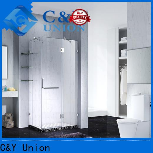 elegant frameless shower screen shower screen for bath