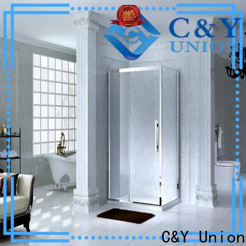 elegant shower cabin for bagnio