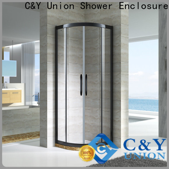 C&Y Union shower cabin manufacturer for bath