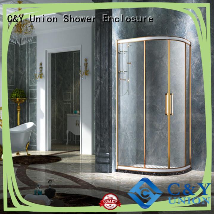 elegant shower cabin manufacturer for shower room