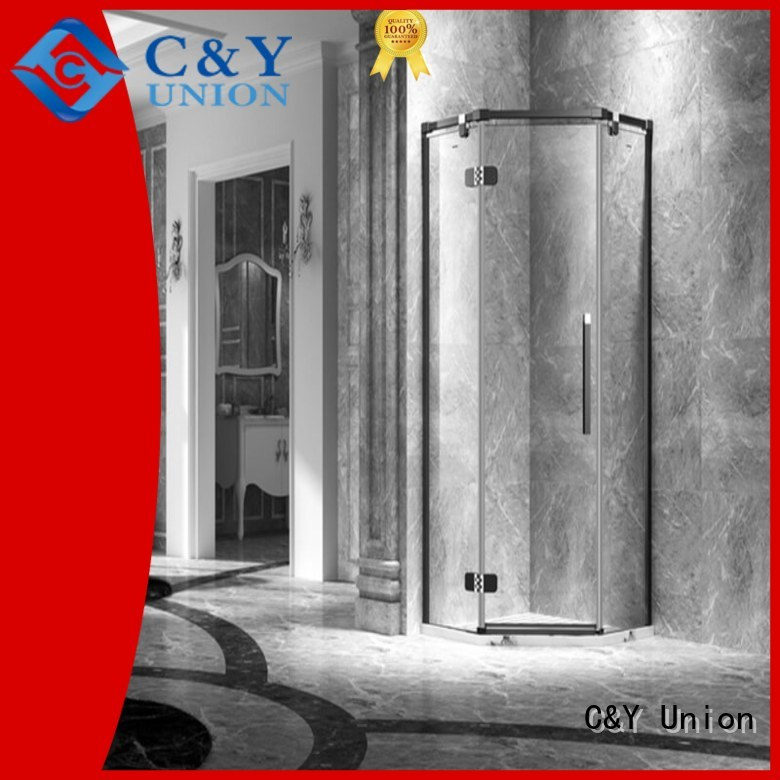 practical frameless shower shower panels for shower room