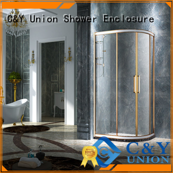 C&Y Union shower cabin for sale for bagnio