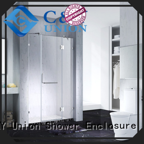 stable frameless shower shower panels for shower room