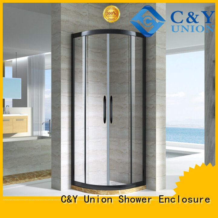 framed shower enclosure fashionable for bagnio C&Y Union