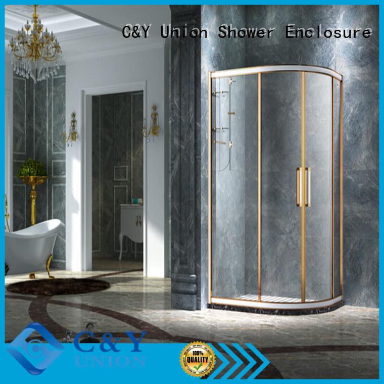 stainless steel framed sliding glass shower doors for sale bagnio